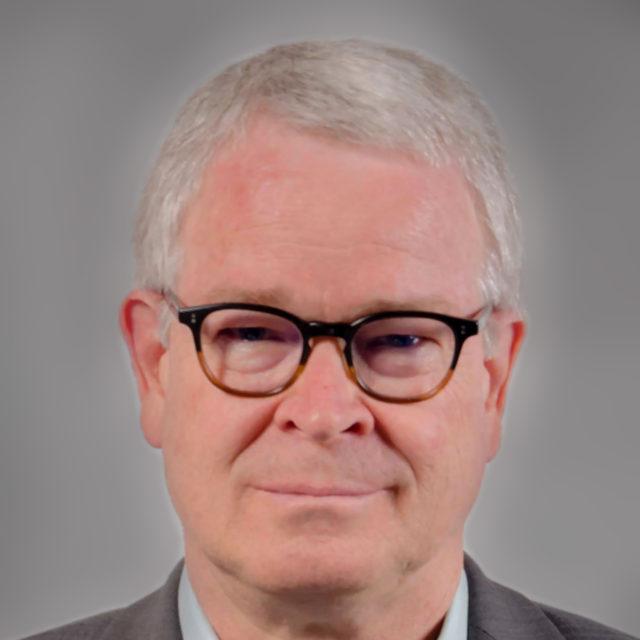 Charles Hilliard, Ph.D.