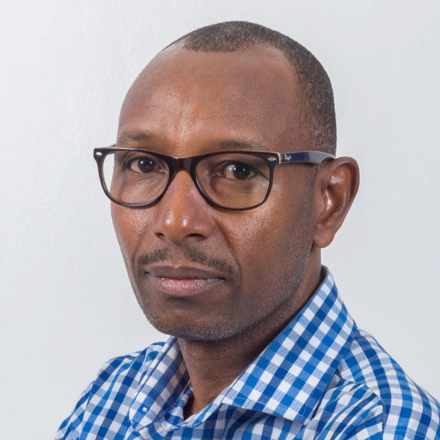 Jean Claude Masabo