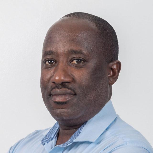 Dennis Tumwesigye, MA