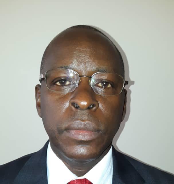 Dr. Zac Nsenga