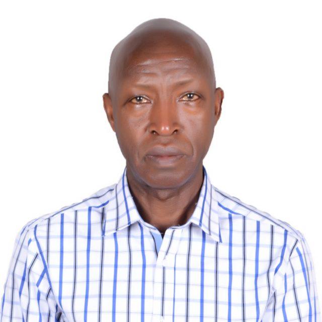 Col (Rtd) Dr. Marc Sebaganji