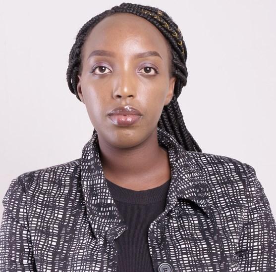 Carène Roxanne Umugwaneza